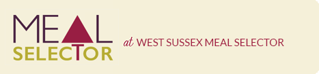 West Sussex Meal Selector